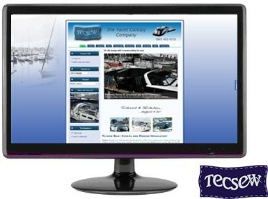 Tescew New Website
