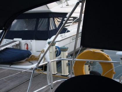 Ben Oceanis 46 Bimini (12)
