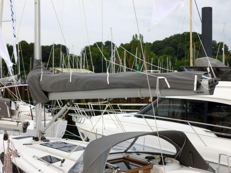 Bavaria Cruiser 37 Stackpack, 2013