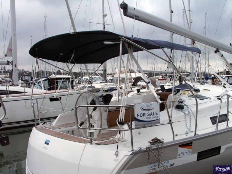Bavaria Cruiser 36, 2013 Bimini