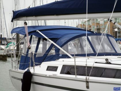 bavaria cruiser 33 bimini conversion ref 5935 4