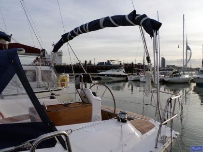 bavaria cruiser 33 bimini conversion ref 5935 6