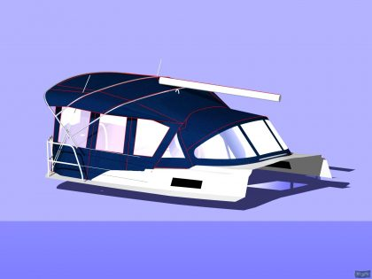 bavaria cruiser 33 bimini conversion ref 5935 9