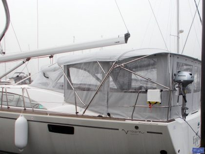 bavaria vision 46 bimini conversion 1