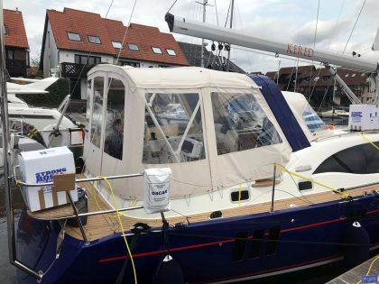 discovery 48 bimini and bimini conversion 1