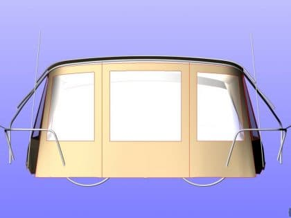 dufour 405 bimini conversion 3