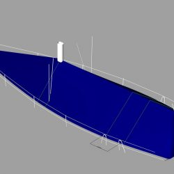Beneteau First 45 Deck Covers_1