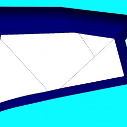 Chaparral Signature 240 Cockpit Canopy, Cruise Control_4