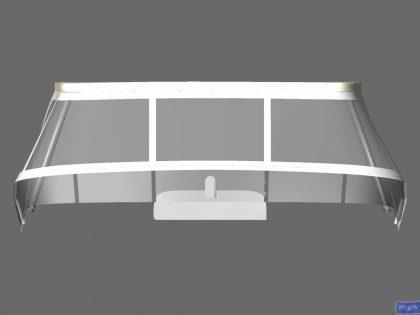 Cordova 48 Flybridge Enclosure_1