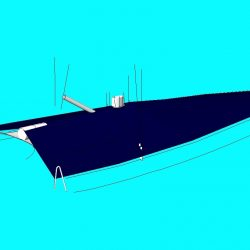 Maxi 1300 Foredeck Cover_4