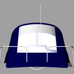 Moody 31 Mk II Cockpit Enclosure, IANTHE_7