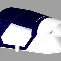 Moody 44 Cockpit Enclosure_9