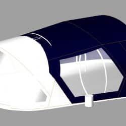Moody 44 Cockpit Enclosure_10