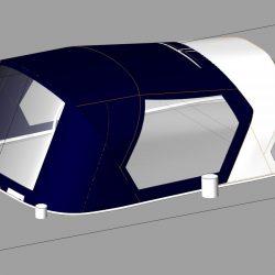 Moody 44 Cockpit Enclosure_11