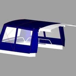 Rodman 700 Cockpit Enclosure_8