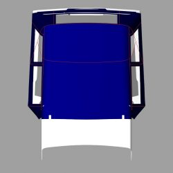 Rodman 700 Cockpit Enclosure_11