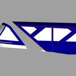 Sealine T50 Flybridge Bimini and Bimini Conversion_9
