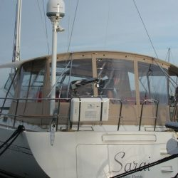Southerly 57/04 Bimini Conversion_1