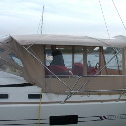 Southerly 57/04 Bimini Conversion_2