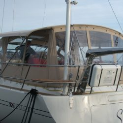 Southerly 57/04 Bimini Conversion_3