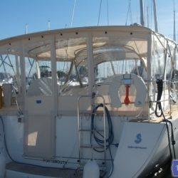 Beneteau Oceanis 46 Bimini Conversion_5