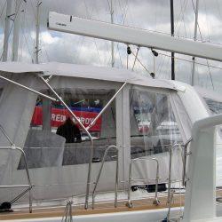Beneteau Oceanis 58 Bimini Conversion_10