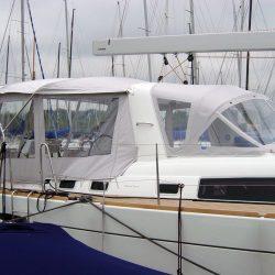 Beneteau Oceanis 58 Bimini Conversion_3