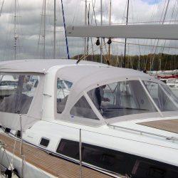 Beneteau Oceanis 58 Bimini Conversion_8