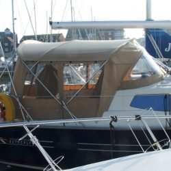 Southerly 110 Bimini Conversion_1