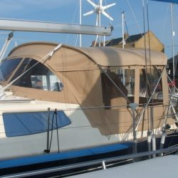 Southerly 110 Bimini Conversion_2