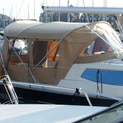 Southerly 110 Bimini Conversion_3