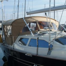 Southerly 110 Bimini Conversion_4