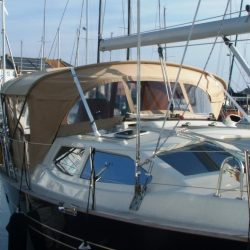 Southerly 110 Bimini Conversion_6