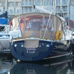 Southerly 110 Bimini Conversion_7