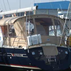 Southerly 110 Bimini Conversion_8