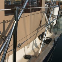 Southerly 110 Bimini Conversion_9