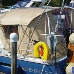 Southery 35rs, Bimini conversion_4