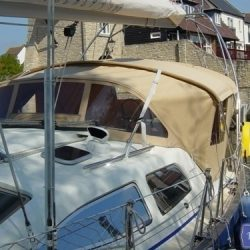 Southery 35rs, Bimini conversion_3