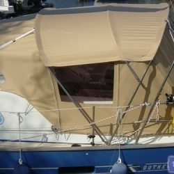 Southery 35rs, Bimini conversion_2