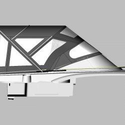 Southerly 420 Bimini Conversion_2