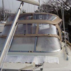 Southerly 420 Bimini Conversion_5