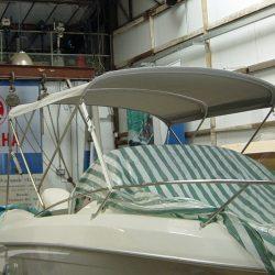 Beneteau Antares Flyer 650 Bimini_4