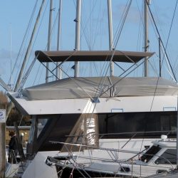 Sealine F46 Flybridge Bimini, Tecsew design_1