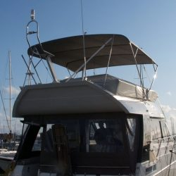 Sealine F46 Flybridge Bimini, Tecsew design_3