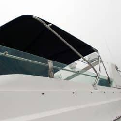 Trader Tarquin 635 Flybridge Bimini_3