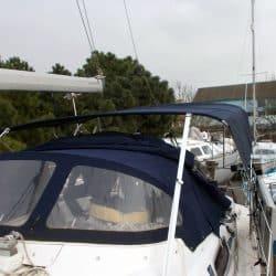 Bavaria 37 Cruiser Bimini_3