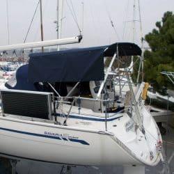 Bavaria 37 Cruiser Bimini_5
