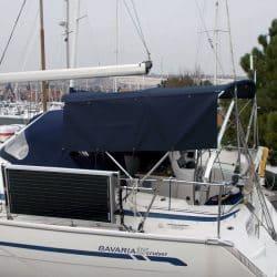 Bavaria 37 Cruiser Bimini_6