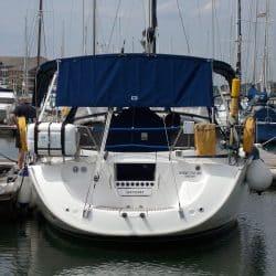 Bavaria 39 Cruiser Bimini_2