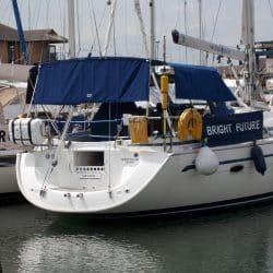 Bavaria 39 Cruiser Bimini_3